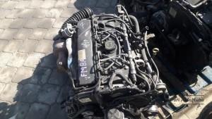 Motor  FMBA  Jaguar